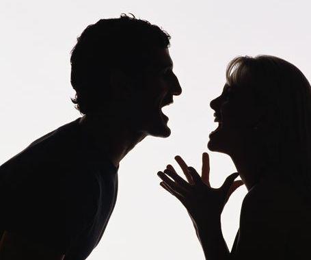 روش های موثر برای پیشگیری از شدت یافتن دعوا در میان زوجین