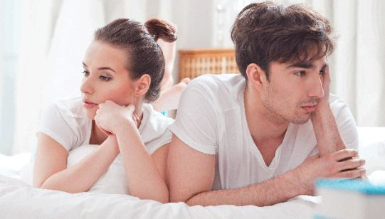 بررسی مهمترین مشکلات جنسی میان زوجین!