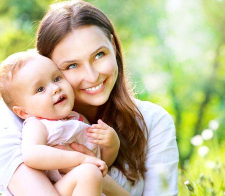 معرفی راههای برای کاهش وزن پس از حاملگی!