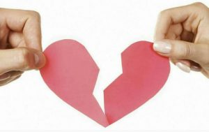فراموش کردن عشق قبلی