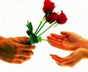 آشنایی با عشق