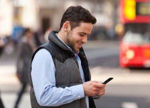 تلفن همراه و ناباروری
