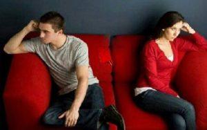 آسیب های رابطه زناشویی