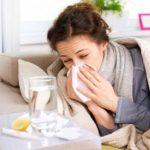 درمان سرماخورگی با روشهای طبیعی در بارداری!