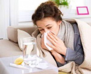 درمان سرماخورگی در بارداری