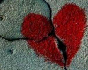 تغییر تعریف شکست عشقی