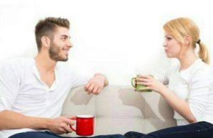 دوران شناخت همسر
