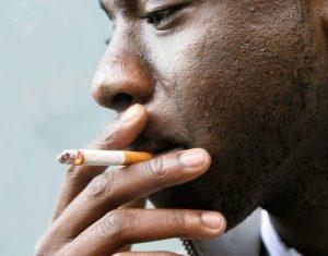 تاثیر سیگار روی باروری