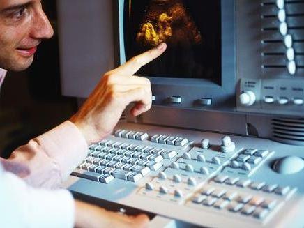انواع سونوگرافی در بارداری و مراحل مختلف آن!