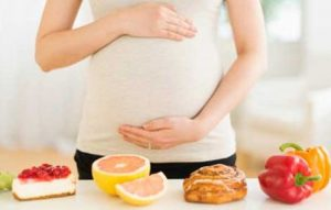 رژیم درمانی در بارداری