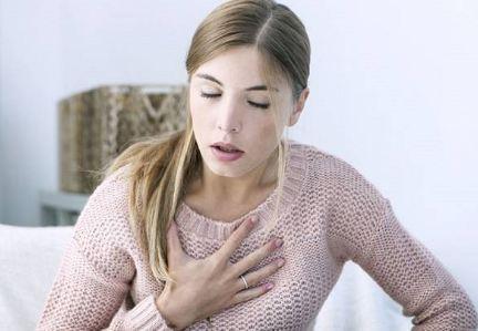 تنگی نفس در دوران بارداری با چه روشهایی کمتر می شود؟!