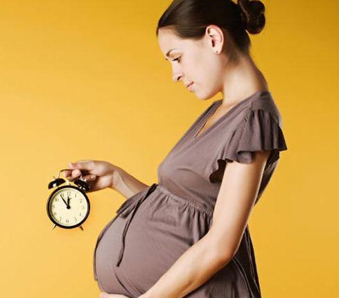 خونریزی لانه گزینی یکی از علائم اولیه بارداری!