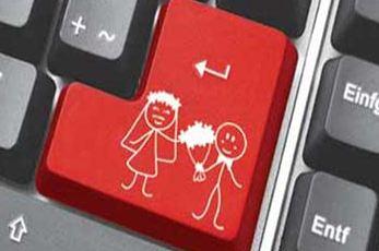 ازدواج های اینترنتی ، خطرناک ترین نوع ازدواج که می تواند صورت بگیرد!