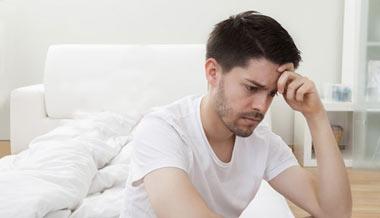 مشکل نعوظ در آقایان چگونه درمان و برطرف می شود؟!