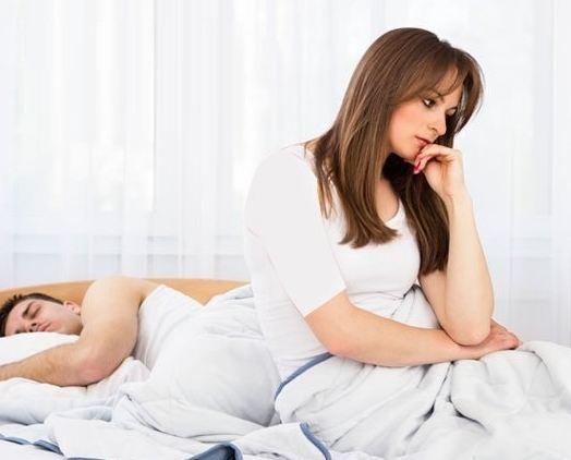 بی میلی جنسی در روابط زناشویی یکی از دلایل مهم فروپاشی یک خانواده!