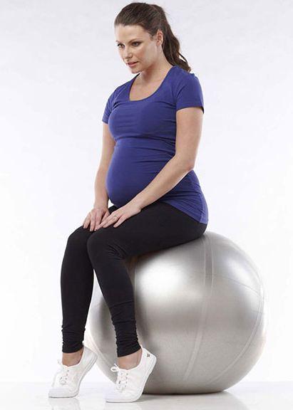 درد سیاتیک بارداری