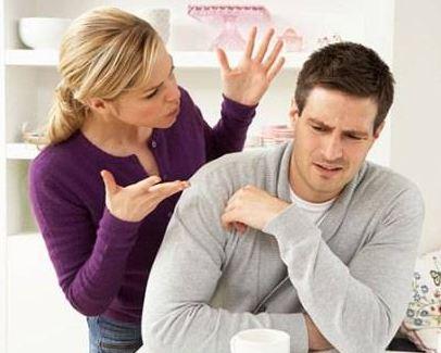 استرس در رابطه زناشویی در اثر چه عواملی بوجود می آید؟!
