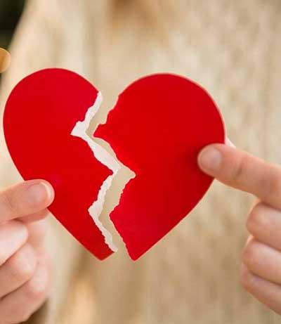 طلاق های عاطفی و ناسازگاری زن و شوهرها چه علت هایی دارد؟!