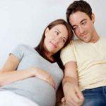 علت های برقراری رابطه جنسی در دوران حاملگی!