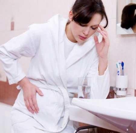 مراقبت روحی از خانم ها در دوران بارداری!