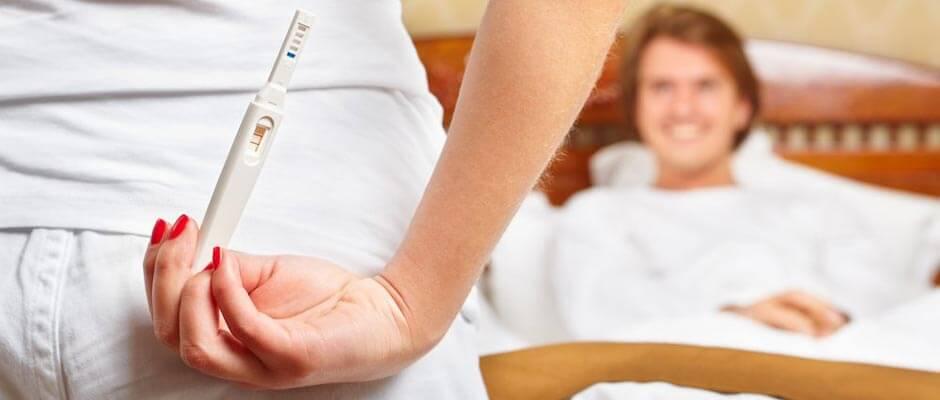 شایع ترین علائم حاملگی در سه ماهه اول بارداری!