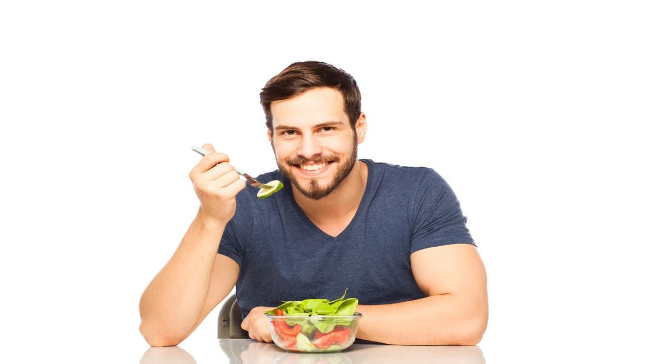 قدرت باروری مردان با خوردن چه مواد غذایی زیاد میشود؟!
