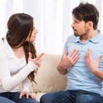 حفظ زندگی مشترک با دوری از این رفتارها!