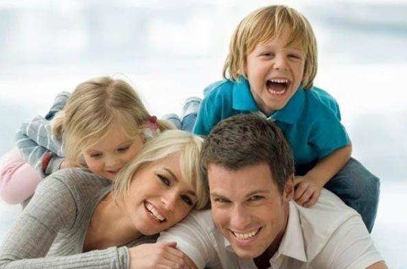 داشتن خانواده ای شاد و تلاشگر و پر امید با رعایت کردن این موارد!