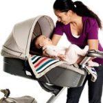 خرید کالسکه نوزاد به رعایت چه مواردی نیاز دارد؟!