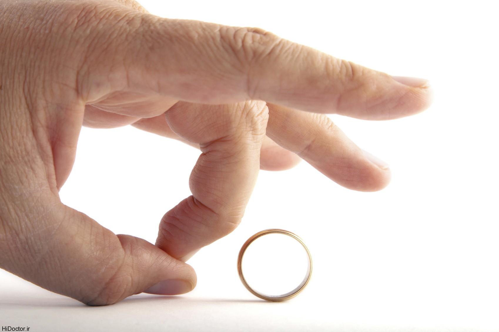 پیامدهای خیانت کردن به همسر!