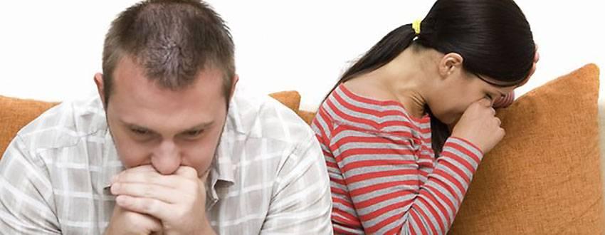 خیانت در زندگی زناشویی