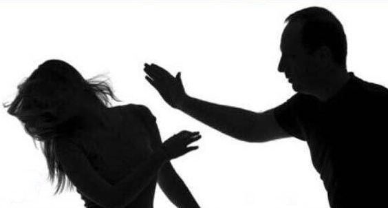 کتک زدن همسر