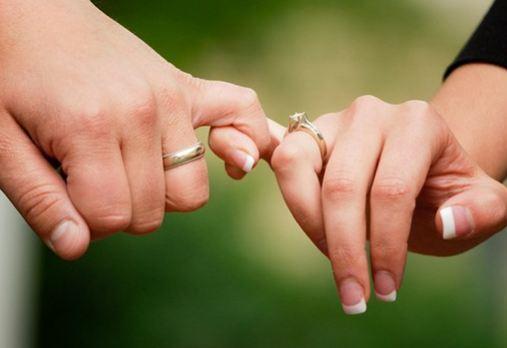 تفاوت دوران نامزدی با دوران ازدواج!