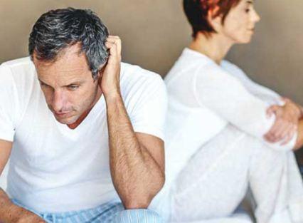 درمان اختلال نعوظ در میان مردان میانسال!
