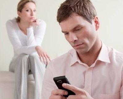 شک داشتن به همسر چه دلایلی دارد؟!