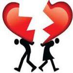 مشکلاتی که پس از طلاق بوجود می آید!