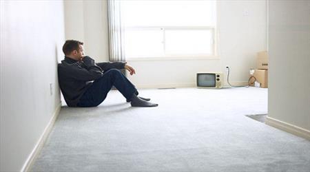چرا طلاق و جدایی برای مردان سخت تر است؟!