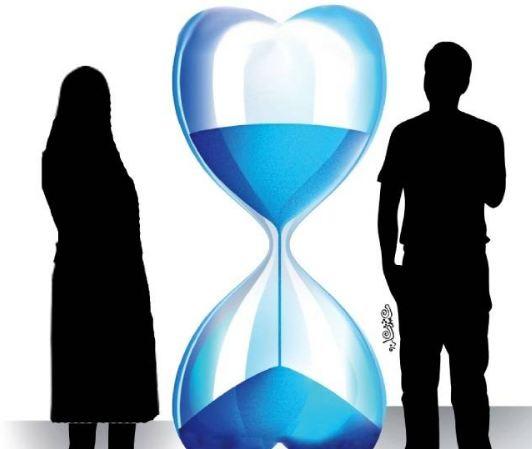 حفظ آرامش در هنگام عصبانیت از دست همسرتان!