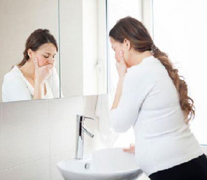 رفع ناراحتی معده یکی از مشکلات شایع دوران بارداری!