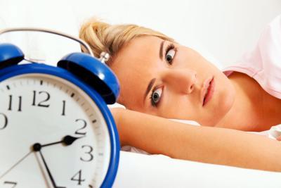 مشکل بی خوابی مادران در دوران بارداری!