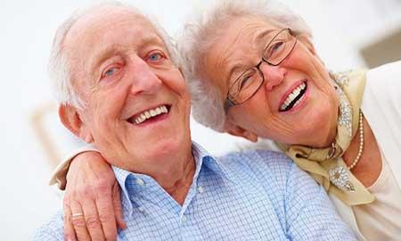 ازدواج افراد پیر درست است یا خیر؟!