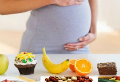 افزایش وزن نوزاد به چه عواملی بستگی دارد؟!