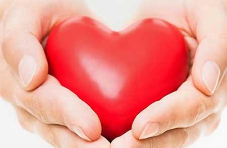 ابراز کردن عشق