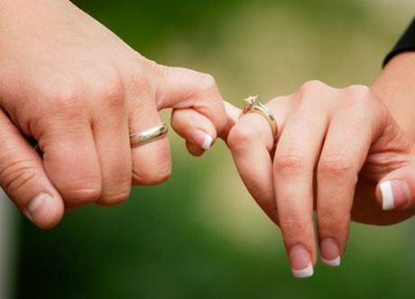 مراقبت از عشق خود در دوران نامزدی!