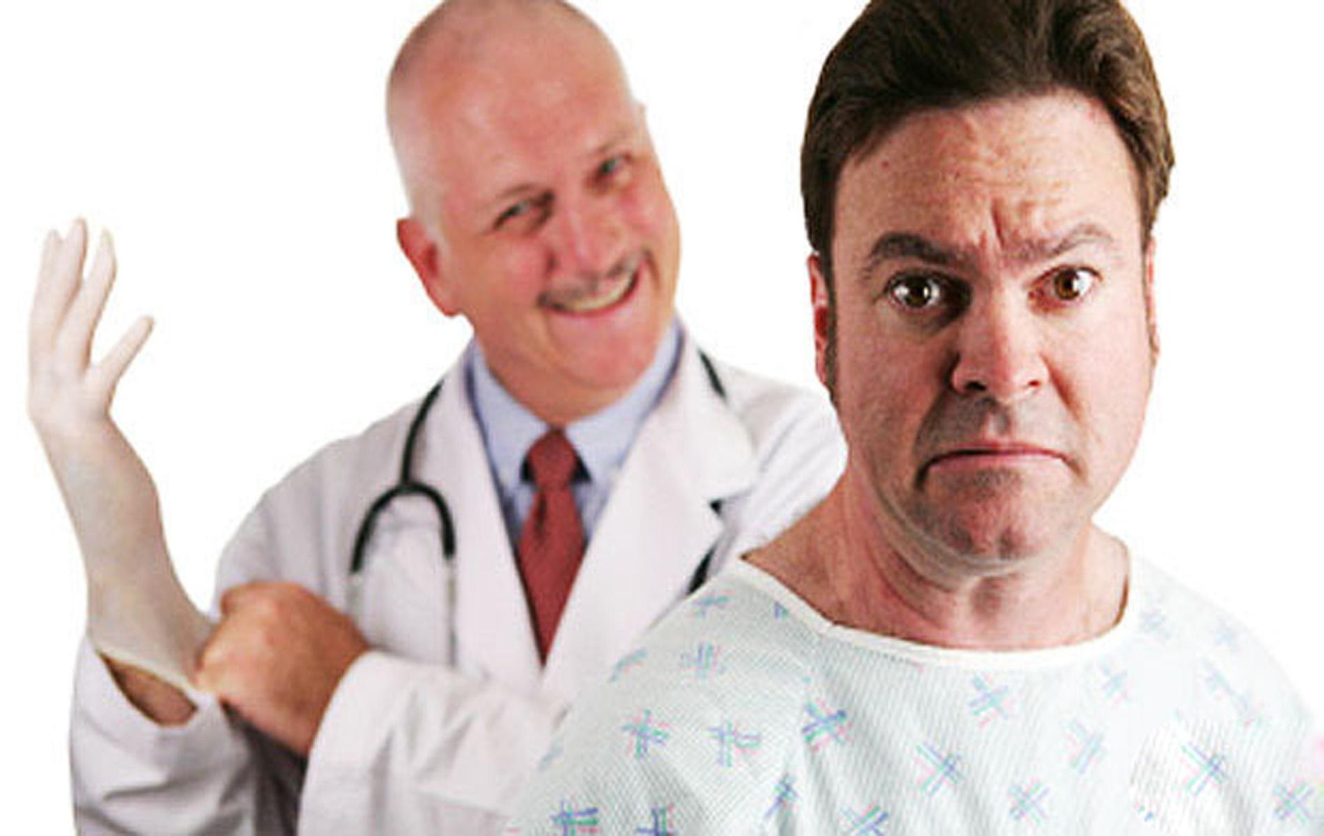 آیا درمان سرطان پروستات باعث ناباروری می شود؟!
