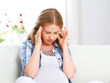 سردردهای حاملگی چه دلایلی دارند؟!
