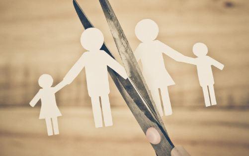آسیب های مختلف پس از طلاق در زندگی چیست؟!