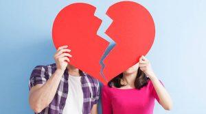 نکات مهمی که قبل از طلاق و جدایی باید به آنها فکر کنید!