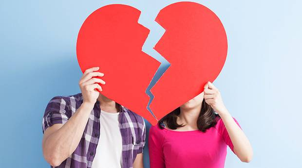 نکات قبل از طلاق
