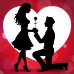 چگونه تشخیص دهیم که عاشق شده ایم؟!